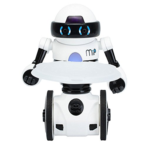 image WowWee MiP 5821 Robot pour smartphone / tablette