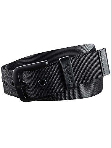 DAKINE Mens Ryder Belt (35 - Black) Small - Dakine Mens Belt
