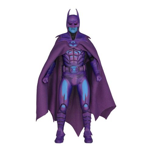 Star Images 7-Inch 1989 Video Game Appearance Batman Action Figure by Star images