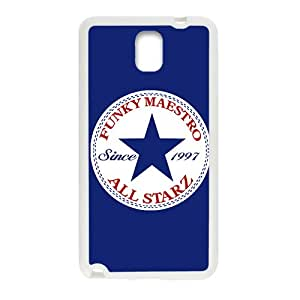 Sport brand Converse fashion cell phone case for samsung galaxy note3