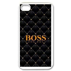 iPhone 4,4S Phone Case Hugo boss L35137