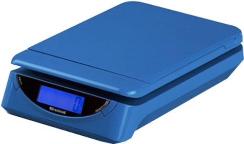 Brecknell Digital Electronic USB Postal Shipping Scale - Model PS25 by Brecknell