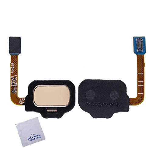 Home Button Flex Cable for Samsung Galaxy S8 – Gold