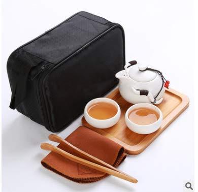 Acquisto Teiera Ceramica Vintage Teiera Gres Teiera Bollitore Classico Teiera Caffettiera Set da tè Bollitore FreddoSet da tè da Viaggio, E Prezzi offerta