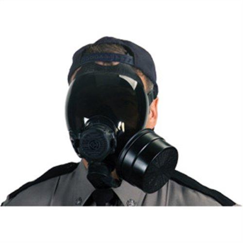 MSA Millennium(TM) CBRN Mask,L ()