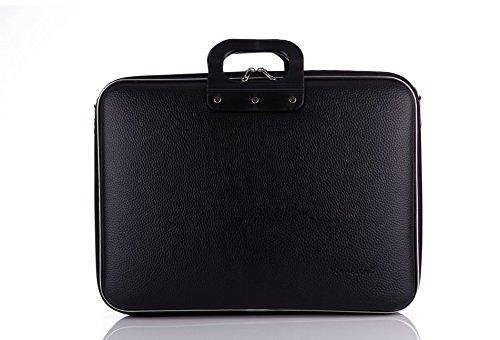 bombata-milano-17-inch-overnight-case-one-size-black