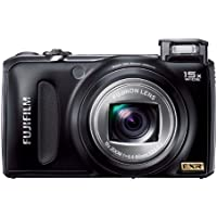 Fujifilm FinePix F300EXR 12MP Digital Camera with 15x Wide-Angle Zoom and 3.0-Inch LCD Review Review Image