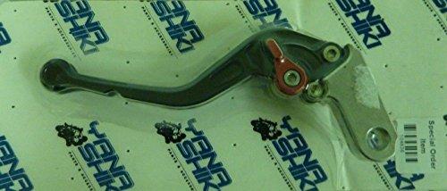YANA SHIKI TXLBK-A14 Adjustable Short Clutch Lever CBR600 652210 (Shiki Yana Levers)