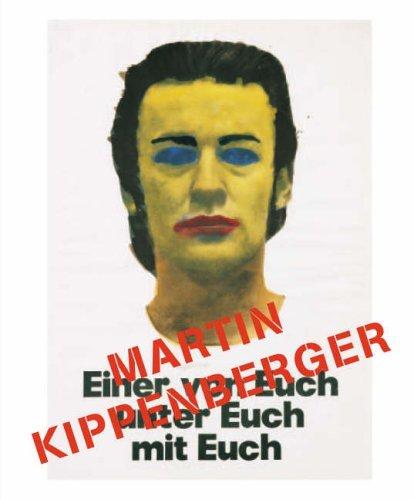 Martin Kippenberger by Doris Krystof (2006-01-27)