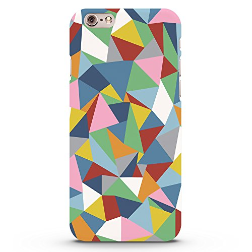 Koveru Back Cover Case for Apple iPhone 6 - Multi-color Abstraction
