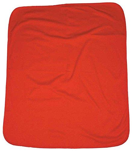 Raindrops Delightful Brights Kite Footie Gift Set, Red/Black, 3-6 Months, 4 Piece