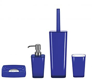 Purple Bathroom Accessories Uk