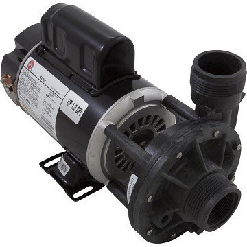 Aqua-Flo 1.0 HP 115V 2-speed Pump FMHP - 02110000-1010
