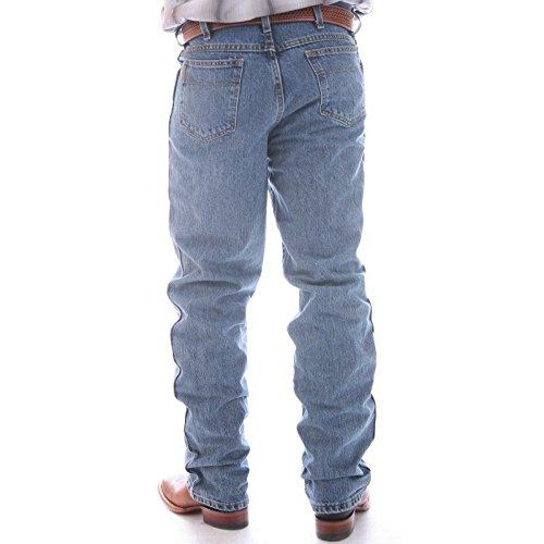 (Cinch Men's Jeans Original Fit Green Label Midstone 29W x 32L)