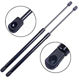 ECCPP Lift Support Rear Liftgate Replacement Struts Gas Springs Fit for 1983-1991 Volkswagen Vanagon Set of 2