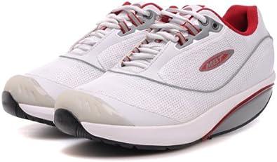 Foros MBT Mujer Color, UK-4, 37 2 5 de Europa/3: Amazon.es: Zapatos y complementos