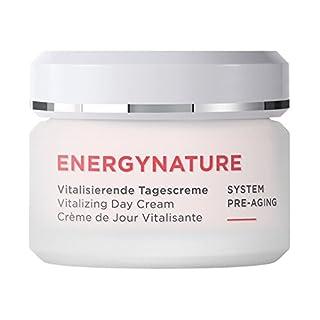 Energynature System Pre-Aging Vitalizing Day Cream by Annemarie Borlind for Unisex - 1.7 oz Cream