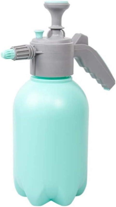 LJ Home Pulverizador A Presión (Botella De Acción De Bomba Boquilla Ajustable Uso con Agua O Productos Solubles)