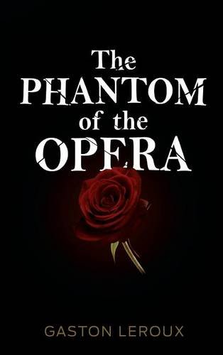 Leroux Peach - The Phantom of the Opera