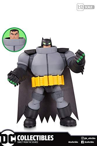 DC Collectibles Batman: The Adventures Continue: Super Armor Batman Action Figure