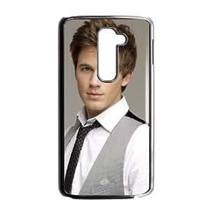 dashing matt lanterwide LG G2 Cell Phone Case Black 53Go-394891