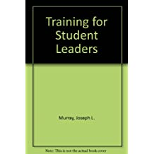 Training for Student Leaders