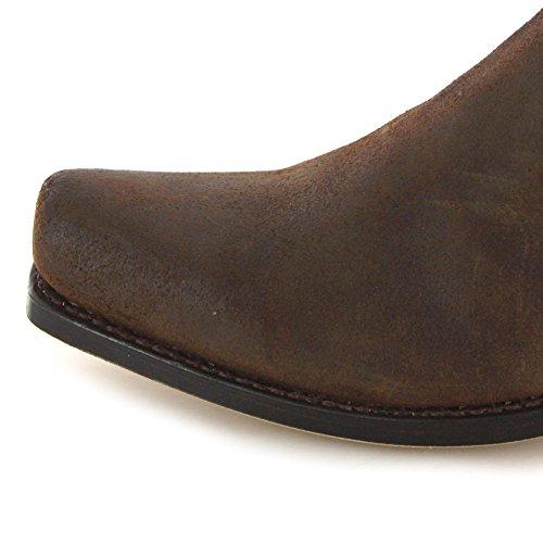 Sendra Chelsea Stivali Rovere Uomo Boots fvqzwvg