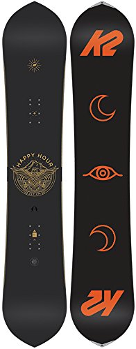 K2 Happy Hour Snowboard 157 K2 Twin Tip Snowboard