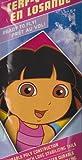 Dora the Explorer Kite , 24 Inch Diamond Kite