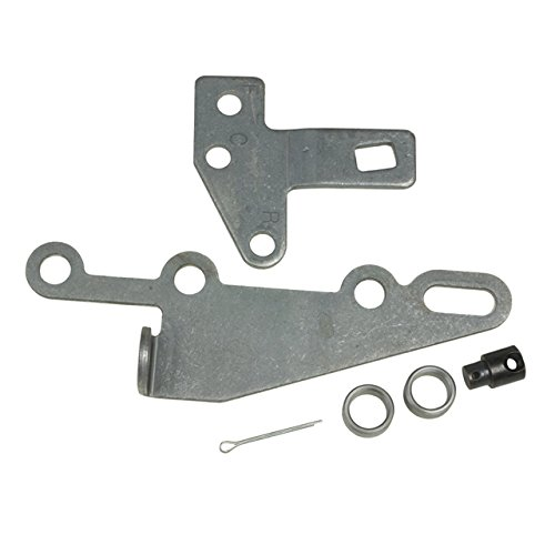 - B&M 35498 Bracket And Lever Kit