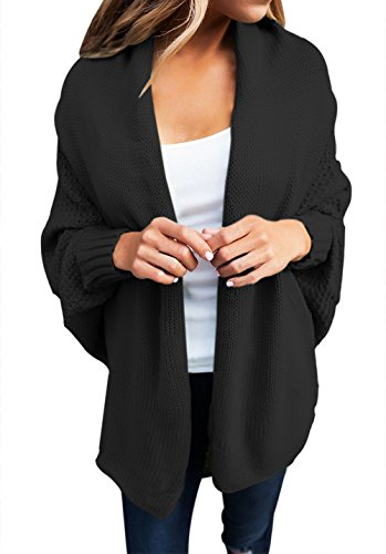 Shawhuwa Womens Oversized Cardigan Sweater product image