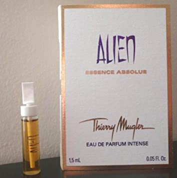 Amazoncom Alien Essence Absolue Eau De Parfum Intense 15 Ml
