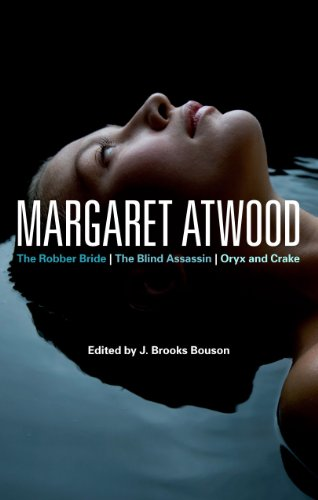 mini store gradesaver margaret atwood the robber bride the blind assassin oryx and crake bloomsbury studies in contemporary north american fiction