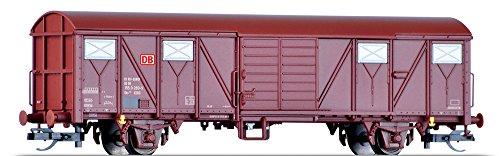 Tillig ティリッヒ 17163 TT 1/120 屋根付き貨車