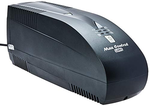 Nobreak Max Control 900 va monovolt 127v RCG, Powerline
