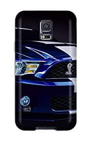 Snap-on Vehicles Car Case Cover Skin Compatible With Galaxy S5