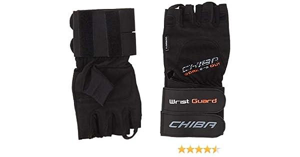 /Guantes de Entrenamiento Chiba Wrist Guard III/