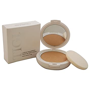 Tigi Creme Fair Foundation for Women, 11.5 Grams