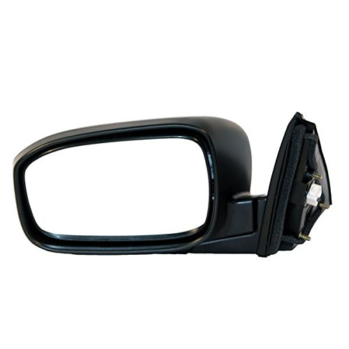 honda accord driver side mirror - 9