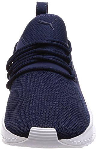 Sneaker White Tsugi Erwachsene Peacoat Unisex puma Apex Puma Blau E8qvIw58