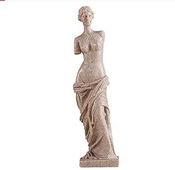 Decoresd der Venus Skulptur Statue Home Ausstattung Wohnzimmer MÃ ...