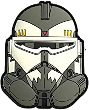 Patchlab Bucket #18 Clone Wolffe