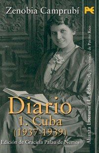 Diario 1/ Diary 1: Cuba, 1937-1939 (Spanish Edition) pdf epub