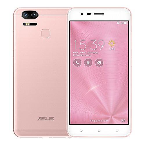 ASUS ZenFone 3 Zoom ZE553KL 4GB RAM / 64GB ROM 5.5-Inch 4G Dual SIM FACTORY UNLOCKED International Stock No Warranty