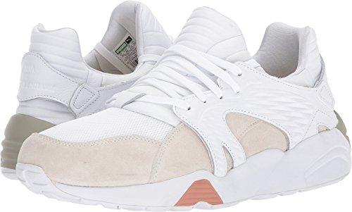 Puma Unisex X Han Kjobenhavn Blaze Cage Sneaker Puma Wit