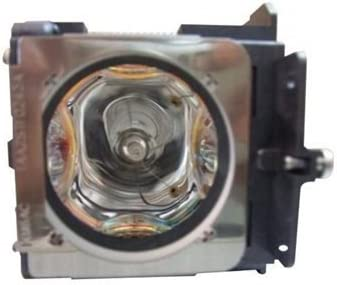 Electrified POA-LMP99 610-293-5868 Replacement Lamp with Housing for Sanyo Projectors