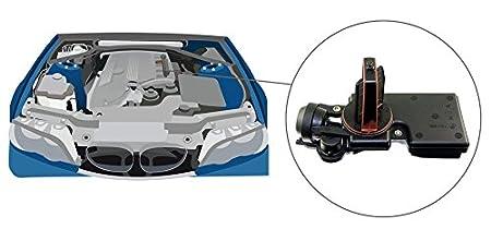 X8R DISA VALVE UNIT FLAP PLATE REPAIR KIT APPLICABLE TO BMW DISA UNIT M54  2 5L ENGINE E36 E39 E46 E60 E83 E85