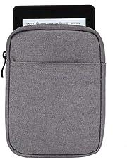 Capa Sleeve Premium WB Novo Kindle Paperwhite e Novo Kindle 10a Geração Cinza