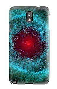 Ideal ZippyDoritEduard Case Cover For Galaxy Note 3(hd Space), Protective Stylish Case