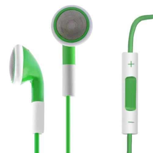 i Blason ColorSonic headphones Earphones microphone